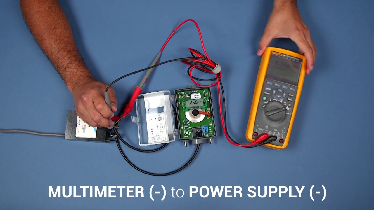 FAQ: How to wire a pressure transducer (2 Wire & 3 Wire