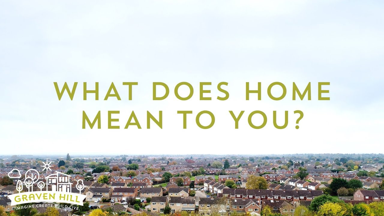 The UK's largest self and custom build community | Graven Hill