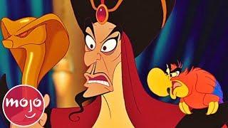 Top 10 Disney Villains That ALMOST Succeeded