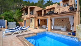 CASA CAPRICHO - Rental Country house in Sant Jordi / Ibiza | EIVILLAS.com