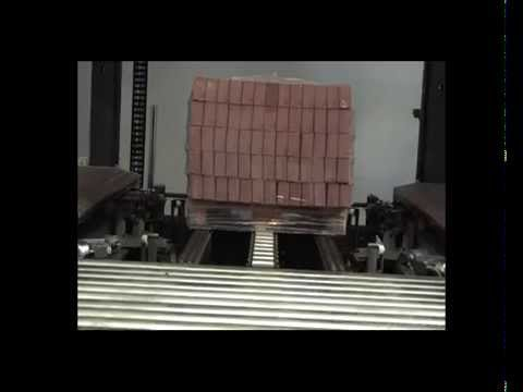 Lachenmeier - Wrapping of Bricks.
