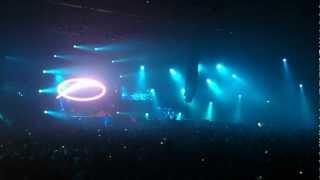 Ørjan Nilsen - Between The Rays LIVE @ASOT 550 Den Bosch