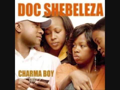 Doc Shebeleza - Starring