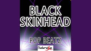 Black Skinhead (Instrumental Version)