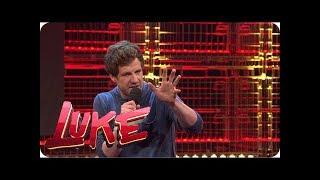 Luke Mockridge stoned im Gottesdienst - LUKE! Die Woche und ich