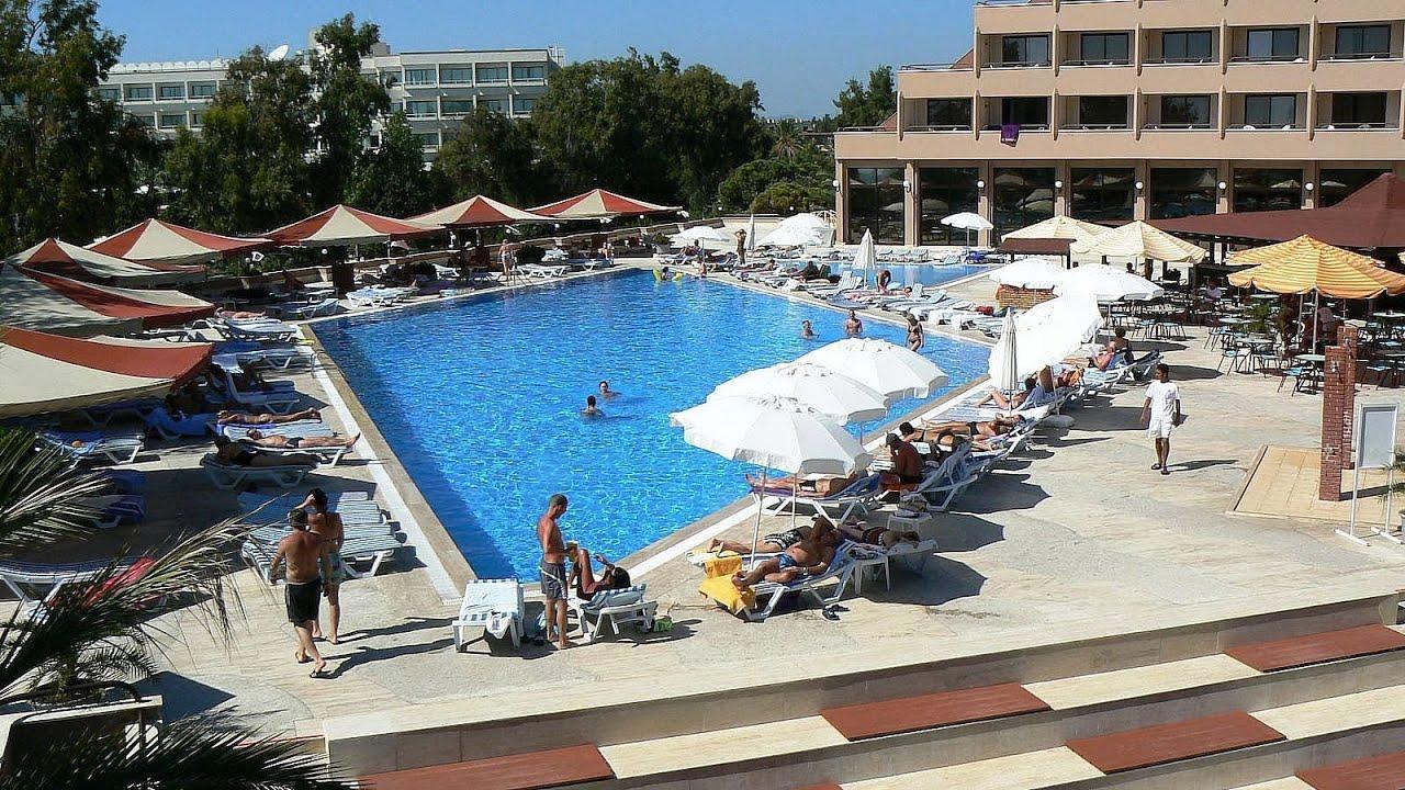 Grand Prestige Hotel Side
