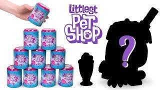 Die süßesten Getränke aller Zeiten! Die kleinste Tierhandlung - Durstige Haustiere-Auspacken