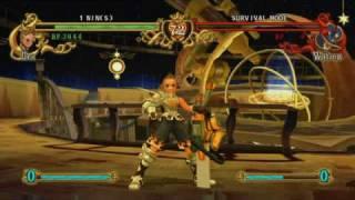 Battle Fantasia Quick Look
