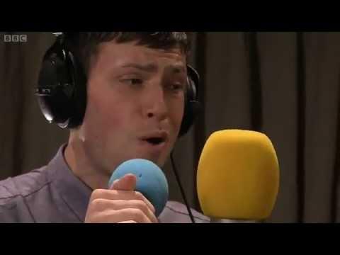 The Maccabees Pelican BBC Radio 1 Live Lounge 2011