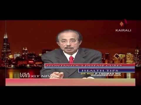 USA Weekly News  Spontaneous Diseases Cures 29th November 2015 Part 2 of 2
