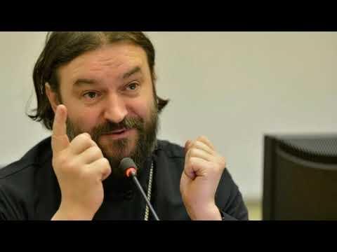 Протоиерей Андрей Ткачев ошарашил верующих предсказанием о будущем России