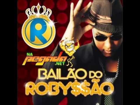 Bailão Do Robyssão - Verão 2013 - CD COMPLETO - NA Pegada.Net