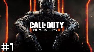 Call of Duty: Black Ops III #1 - It
