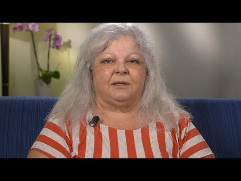 Mother of Heather Heyer, who was killed in Charlottesville, speaks out on Trump