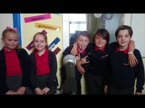 St Bartholomew's CofE Primary School (Group 2)