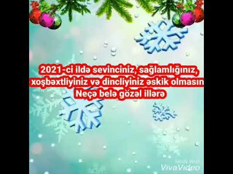 Yeni Il Tebrik Mesaji 2021 Youtube