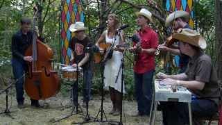 Caleb Klauder Country Band - C'est Le Moment (Live on KEXP @Pickathon)