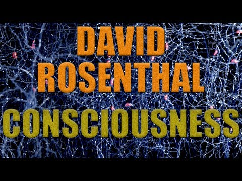 David Rosenthal: Consciousness  Who Shaves the Barber? 29