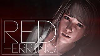 LIFE IS STRANGE | red herring.
