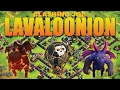 STRATEGY GUIDE : HOW TO PLAY LAVALOONIAN FOR TH9 STARTED!!
