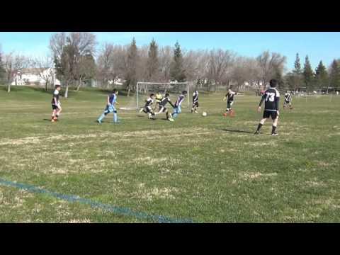 2017 0128 Force 06B IA vs Cencal Cosmos 06 Boys Gravity