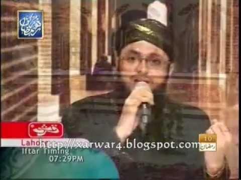 Naat - Mere Sarkar ke Gaisoo by Tahir Qadri written by Maqsood Ahmed Tabassum