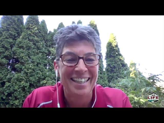 BJ Kuntz on Transferring and Eligibility 2020-07-31