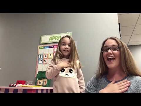 Bethlehem Early Learning Center Threes Teacher Highlights