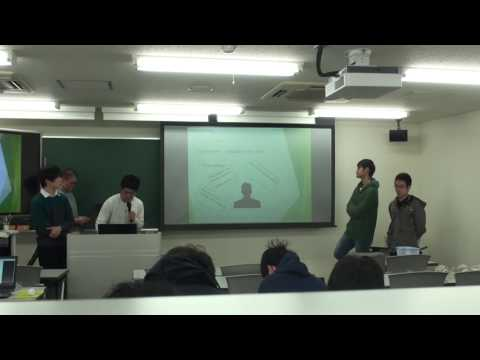 【Team Yasu】Ritsumeikan Univ. English P2 (MA) Final-term pres