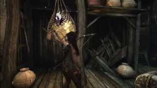 Tomb Raider (PS3) - GAMEPLAY - HD Walkthrough - Part 2/12
