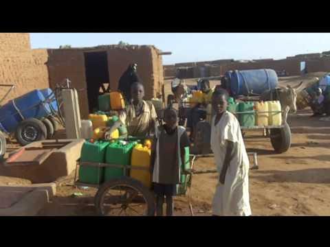 La Vie à Proximité D'une Mine D'uranium | Scidev.Net - Afrique Sub-saharienne