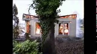 Gambar cover A Dallas fire burn to learn 1992