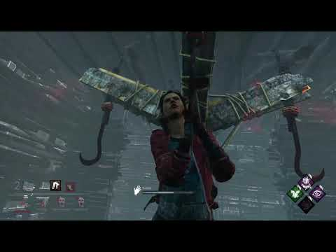 WAM BAM THANK YOU SPIRIT MA'AM | Dead By Daylight | The Spirit |