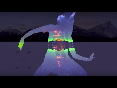 Purity Ring- Repetition (Video)