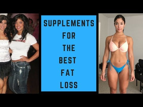 HOW TO USE SUPPLEMENTS FOR FAT LOSS