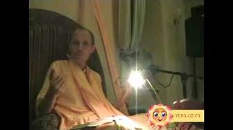 Шримад Бхагаватам 3.6.3 - Бхакти Ананта Кришна Госвами