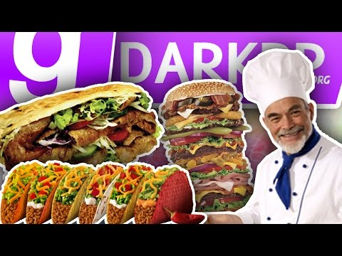 Vote no on darkrp rp for Job cuisinier