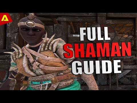 High Level Shaman Guide W/ Clutchmeister
