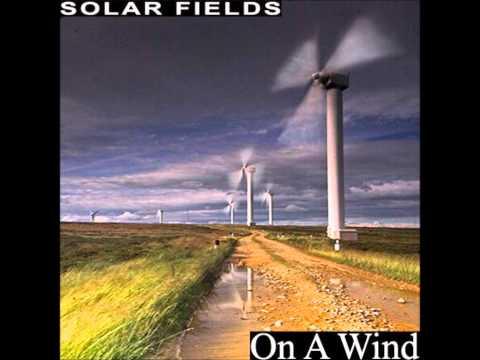 Solar Fields - On A Wind [Full EP]