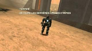 || DF MAX || StartimeS || و أخيرا دَمّرتَُ صناعات ستار للابد ~ Iron Man ~