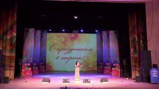Концерт «На радость Маме!» в ДК тракторостроителей, г. Чебоксары