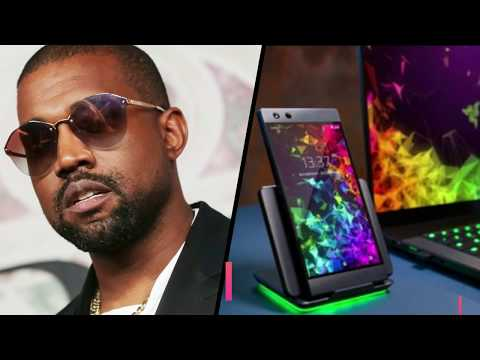 TOP 10 Rappers Smartphones in 2019  - Guess Who's Still Using Nokia !