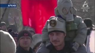 О суде с мэрией Красноярска (Афонтово, 12.04.2019)