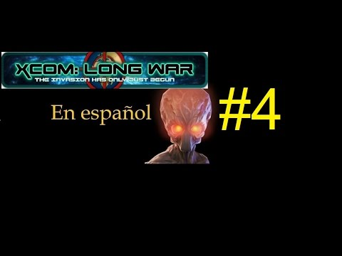 XCOM Long War (beta 15) en español capítulo 4: The Novosibirsk job