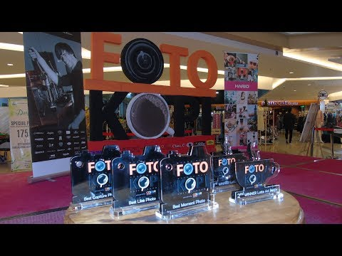 Fotokopi event - bali (exhibition & award)