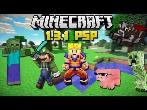 download minecraft psp iso kickass
