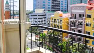 Mckinley Hill Garden Villas Penthouse for Sale at ONLY P14,750,000