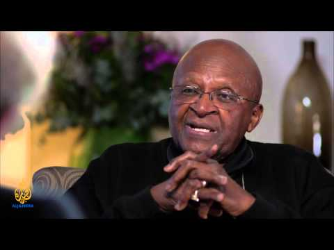 The Frost Interview - Desmond Tutu: Not going quietly