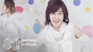 Girls' Generation 소녀시대 'Kissing You' MV thumbnail