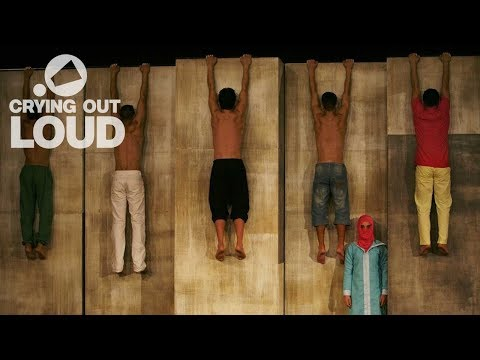 Contemporary Circus | In the Medina | Circus Post | Crying Out Loud